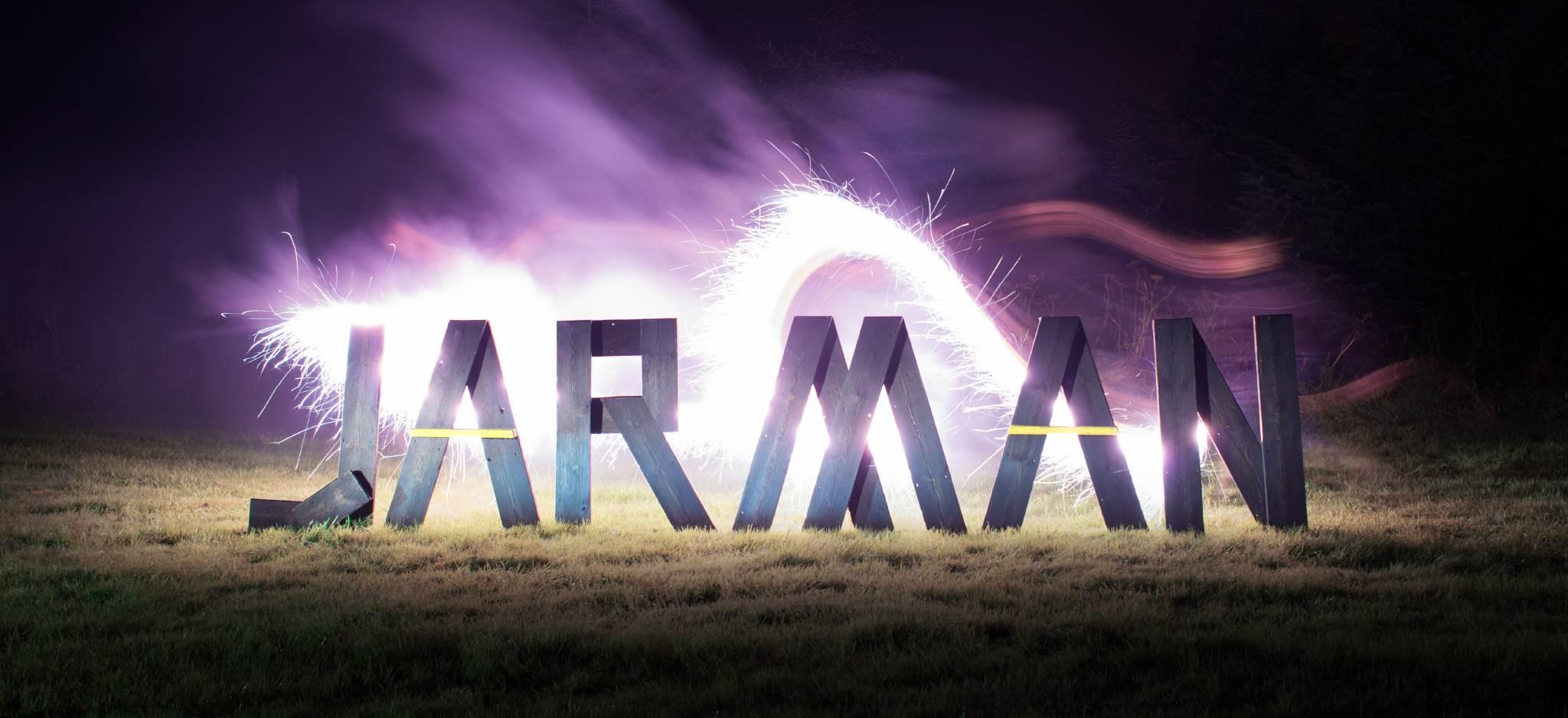 FLAMIN PRESENTS | Jarman Awards at Shenzhen MAF: Modern Nature